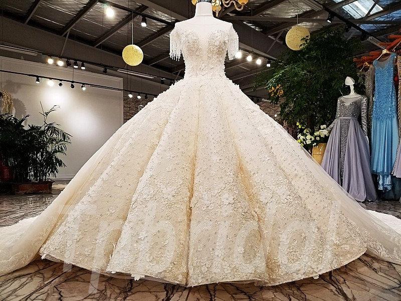 Luxury Wedding Gown 58 Off Tajpalace Net