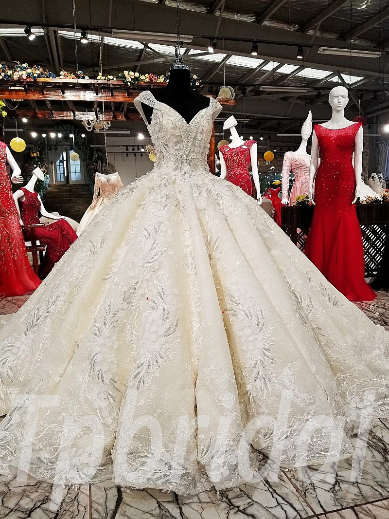 Diamond Wedding Dress Midway Media