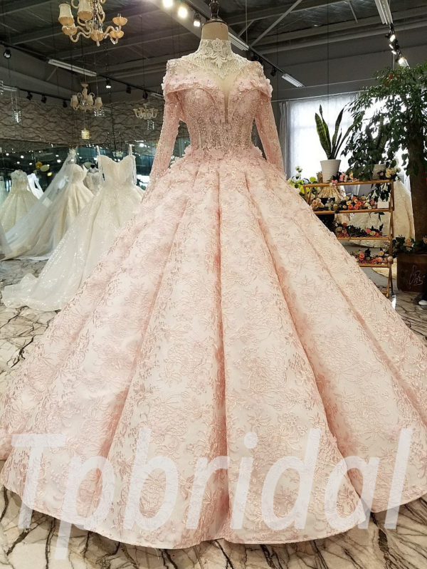 51520814a102 Ball gown wedding dresses gorgeous bridal gown online shopping ...