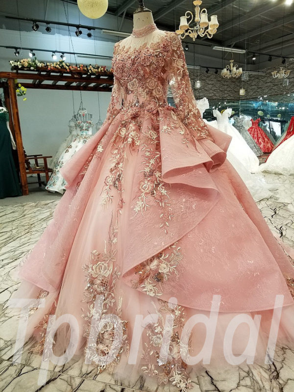 ccb20d52c7 Pink quinceanera dresses gorgeous hand made birthday party dresses