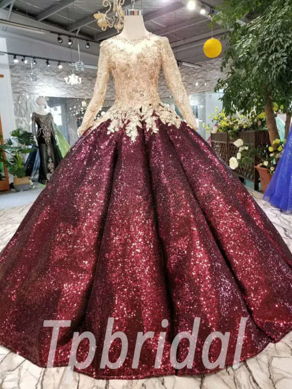 fac2a72f19 Red quinceanera dresses gorgeous hand made sweet 15 party dress