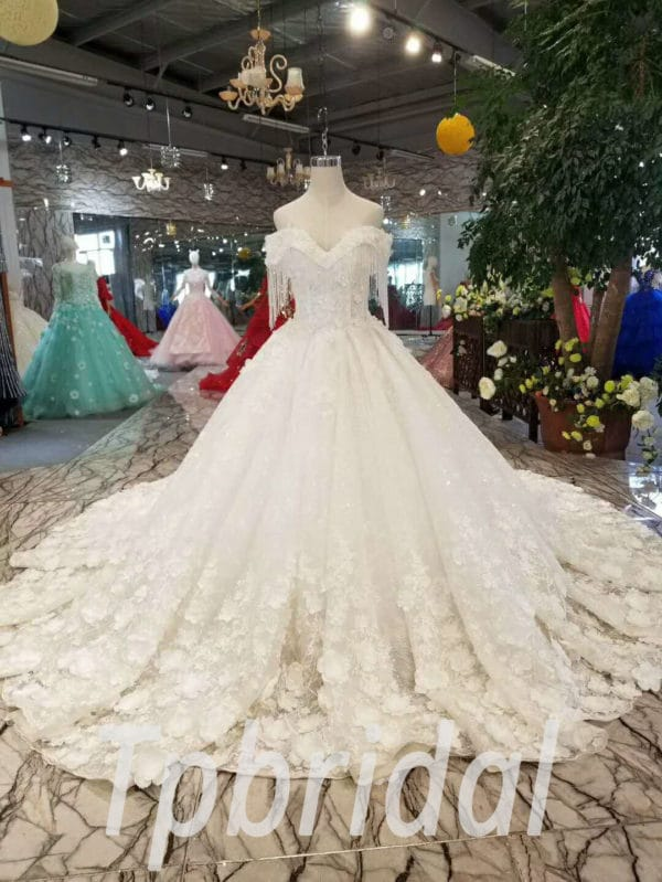 Ball Gown Wedding Dresses Gorgeous Bridal Gown Online Shopping
